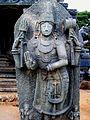 Kakatiya sculptures, Warangal.JPG