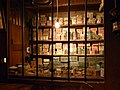 Kam Wah Chung apothecary window - John Day Oregon.JPG