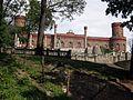Kamieniec Ząbkowicki, zamek 1.JPG