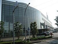 Kamisato town hall.JPG