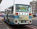 Kanto Railway bus 1733YT..jpg