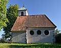 Kapelle hll. Rosalia und Vitus, Weisching 01.jpg