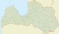 Kaplavas pagasts LocMap.png