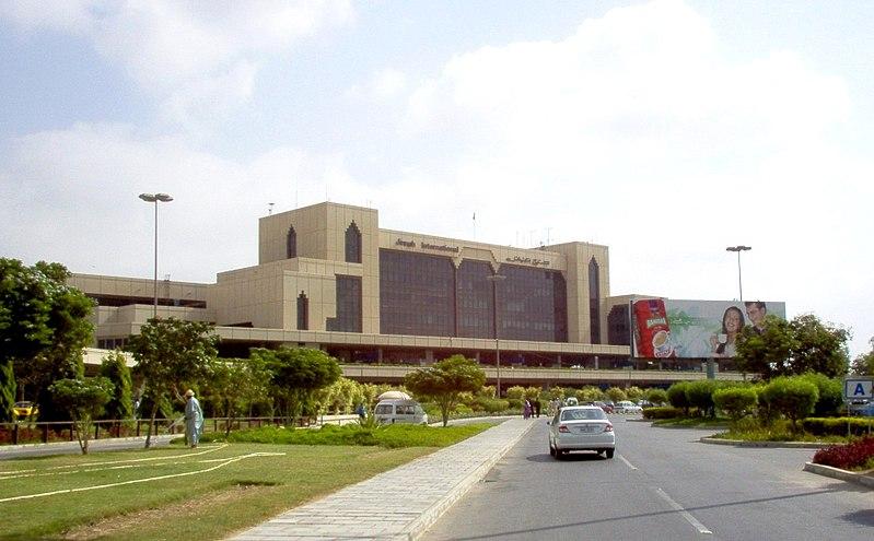 #6 Karachi - 14.9 million