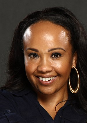 Karan Ashley - Ashley in 2014