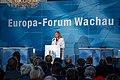 Karin Kneissl besucht das Europa-Forum Wachau (28940335068).jpg