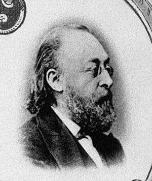 Karl Theodor Ferdinand Grün - Karl Grün