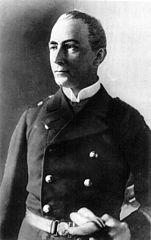 Captain Von Muller - SMS Emden
