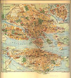 Tukholman Historia Wikipedia