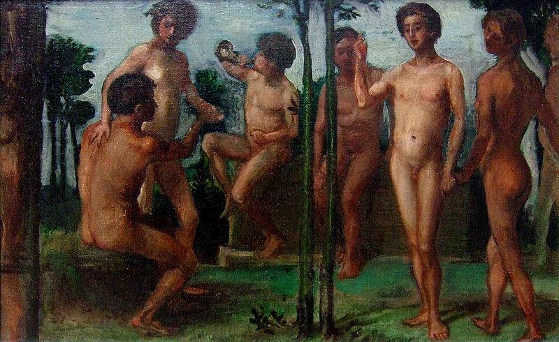 File:Kassettenbild II - Tanzende Männer (um 1874-75).jpg