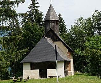 Kath. Filialkirche hl. Magdalena, Feistritz an der Gail, Kärnten.jpg