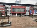 Katowice - Bankowa 12 - rektora Uniwersytetu Śląskiego.jpg