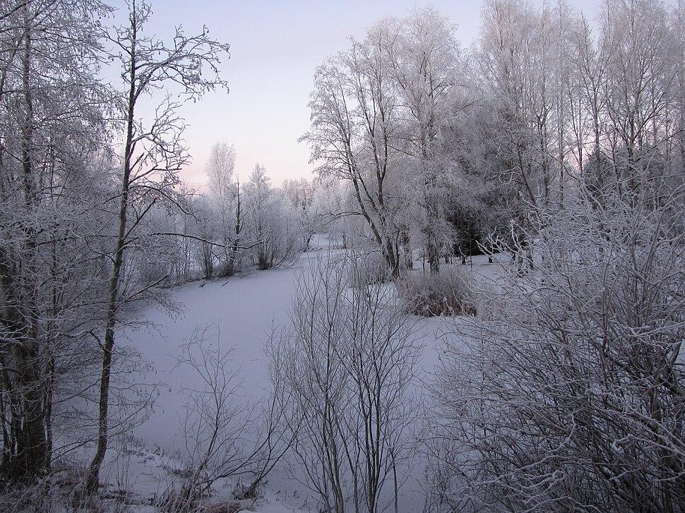 Kauhajoki river 3
