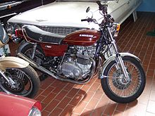 Kawasaki Zr Parts