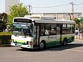 Keisei Transit Bus M105 Prologis Park Ichikawa 1 Erga Mio.jpg
