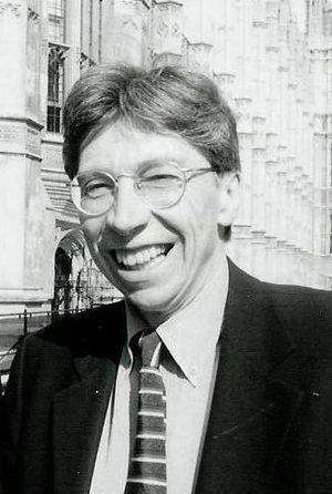 Keith Hill (politician) - Hill in 1999