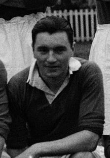 Ken Armstrong (footballer, born 1924) English footballer