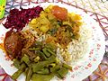 Kerala Christian Meals.JPG