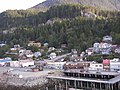 Ketchikan from Tongass Narrows, Alaska 6.jpg
