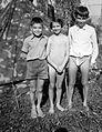 Kids, tent Fortepan 14160.jpg