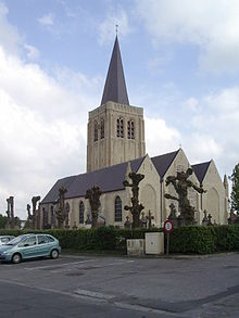 Église de Killem