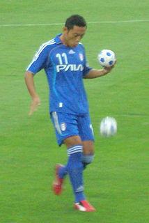 Kim Dae-eui South Korean footballer