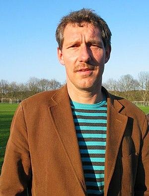 Kim Vilfort - Vilfort at Værløse Stadion (2006)