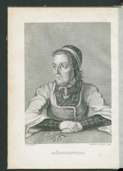 File:Kinder- und Haus-Märchen 1837 Band 2.djvu