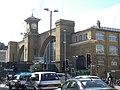 King's Cross Railway Station, Euston Road NW1 - geograph.org.uk - 1400808.jpg