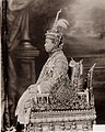 King Vajiravudh coronation throne.jpg