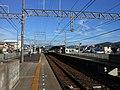 Kintetsu Miyamachi station platforms.jpg