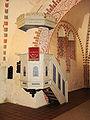 Kirche Lambrechtshagen Kanzel.jpg