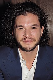 Kit Harington in June 2014