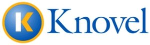 Knovel - Knovel Logo