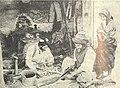 Knud Holmboe jews in the Mellah of Tripoli 1930.jpg