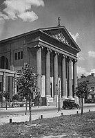 Kościół Matki Boskiej Częstochowskiej w Warszawie przed 1939.jpg