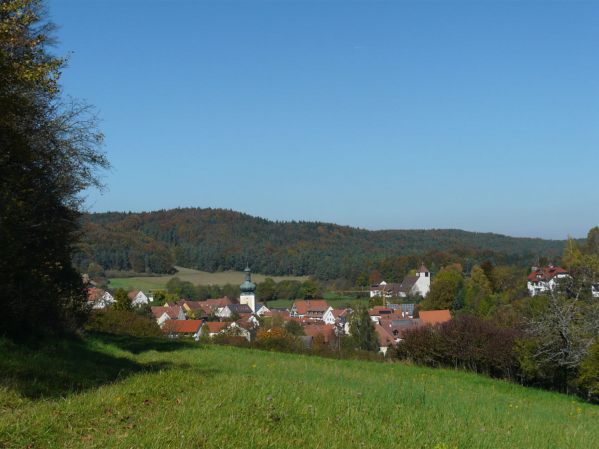 Steinpfalz