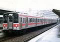 23 / 国鉄121系電車