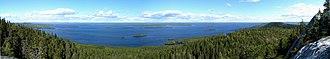 Koli National Park - Image: Koli rotated