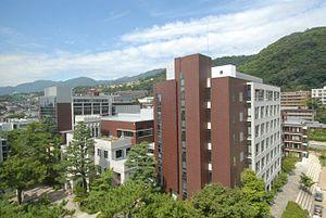 Konan University - Konan University