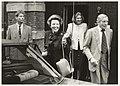 Koningin Beatrix en Prins Claus verlaten het Frans Halsmuseum. NL-HlmNHA 54031414br32442K.JPG