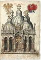 Konrad von Grünenberg - Beschreibung der Reise von Konstanz nach Jerusalem - Blatt 5r - 015.jpg
