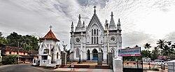 Kottakkavu Mar Thoma Pilgrim Church founded by St. Thomas.jpg