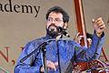 Koushik in ITC SRA Sangeet Sammelan 2014.JPG