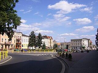 Kowalewo Pomorskie Town in Golub-Dobrzyń County, Kuyavian-Pomeranian Voivodeship, Poland