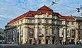 Krakow Philharmonic Hall, 1 Zwierzyniecka street, Krakow, Poland.jpg