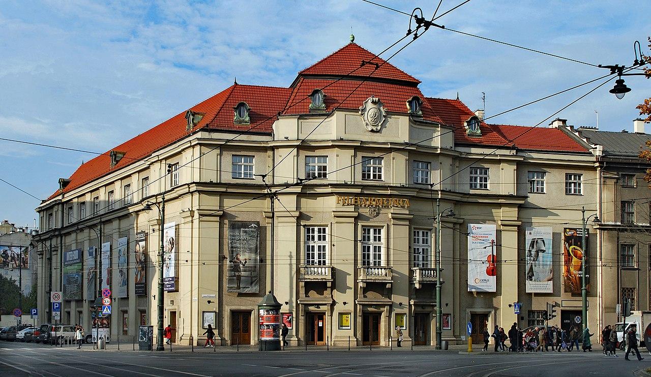 Muzyka w Krakowie