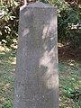 Kramolin family grave, Calvary Hill cemetery, 2016 Bonyhad.jpg