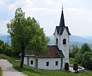Kriska Vas Slovenia - church.jpg