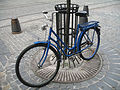 Kronan bicycle in Kraków.jpg